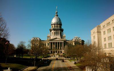 Illinois se convierte en el onceavo estado en legalizar la marihuana en EEUU