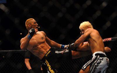UFC y Aurora Cannabis se asocian para hacer un estudio sobre el uso de CBD para luchadores
