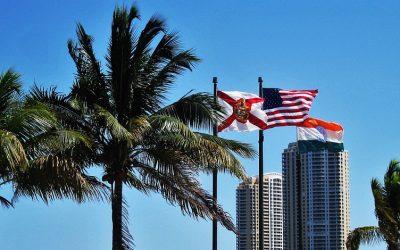 Piden apoyo a los electores de Florida para la legalización del cannabis para usos recreativos