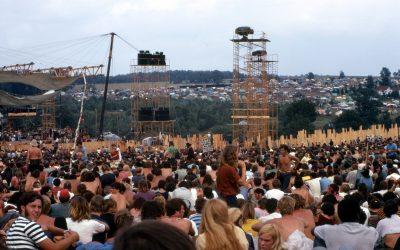 Woodstock Music Festival puede licenciar su nombre para una marca de cannabis
