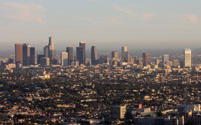 California incauta $30 millones en tiendas de mercado ilícito de cannabis