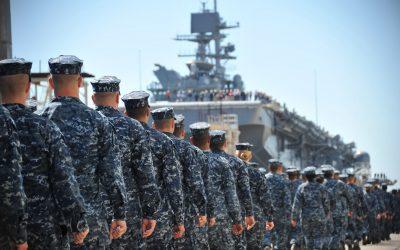 La Marina estadounidense dice a sus efectivos que no utilicen productos de CBD