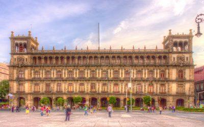 El Tribunal Superior de México exige la regulación de la marihuana medicinal después de largas demoras