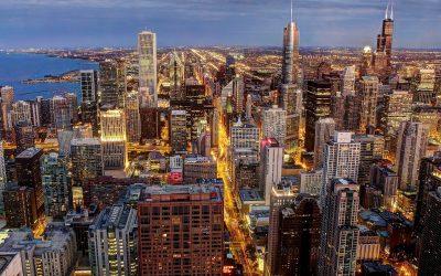 Dispensarios de cannabis se quedan prácticamente sin suministros en Chicago, limitando la venta con fines recreativos