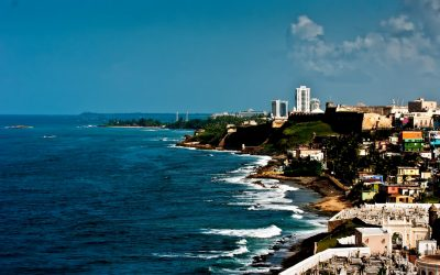 Caen ventas de cannabis medicinal en Puerto Rico