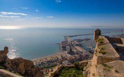 Empresa de la Universidad de Alicante es la primera compañía europea en producir extractos de cannabis medicinal