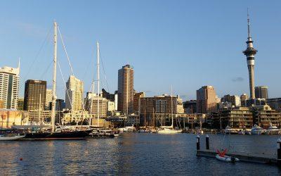 La Universidad tecnológica de Auckland (NZ) ofrece postgrados en cannabis medicinal