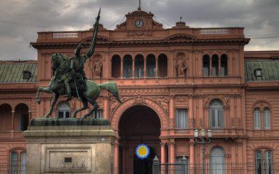 Gobierno local argentino permitirá autocultivo de cannabis medicinal
